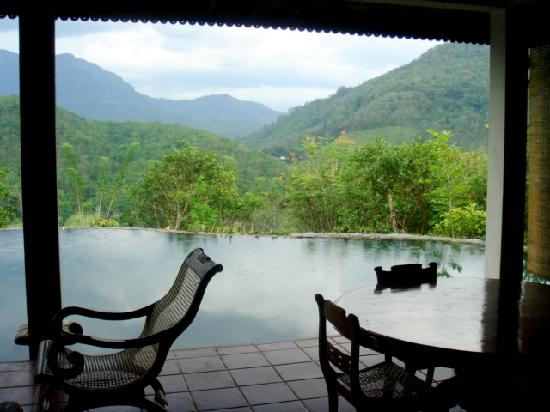 Kitulgala, Sri Lanka: Relax, you're in paradise