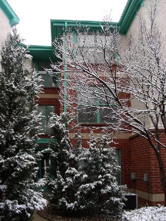 Homewood Suites by Hilton Boulder: Building B exterior