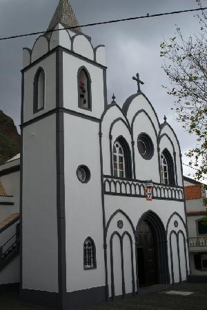 Vila Marta: Jardim do Mar
