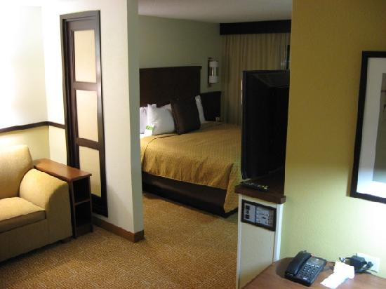 Hyatt Place Dallas/North Arlington/Grand Prairie: room