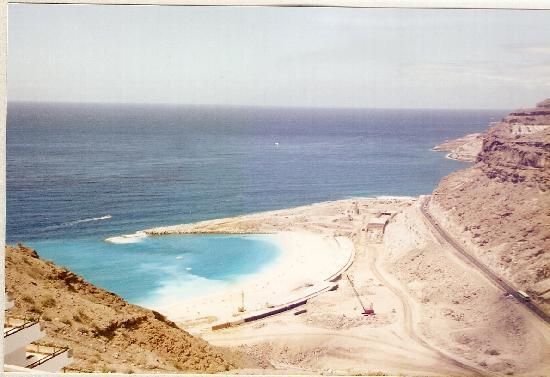 Playa de Amadores: Playa Amadores - Spring 1997