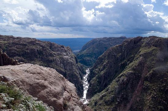 Провинция Кордова, Аргентина: The
