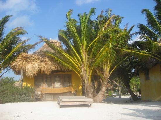 Matachica Resort & Spa: Tangerine