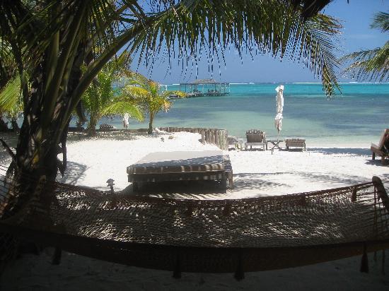 Matachica Resort & Spa: view from Tangerine