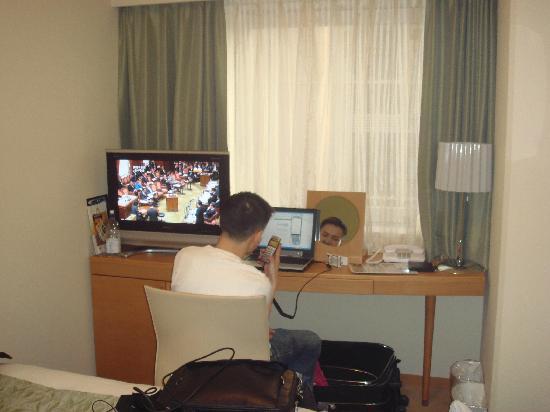 Hotel Sunroute Plaza Shinjuku: 32