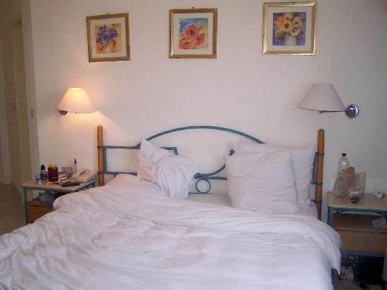 Ramada Ras Sudr Resort: Bedroom