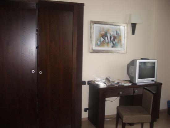라 멜라 호텔