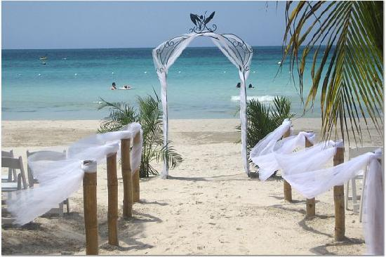 S Swept Away Our Wedding Site