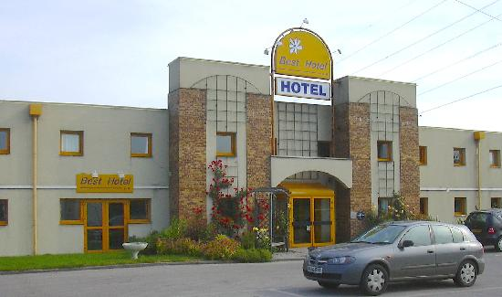 Photo of Best Hotel Dunkerque Grande-Synthe