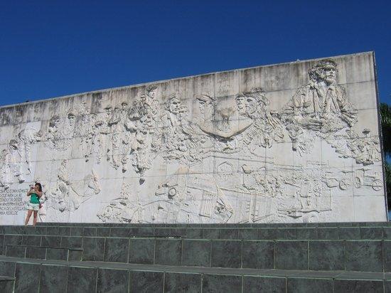 Che Guevara Mausoleum: The revolution