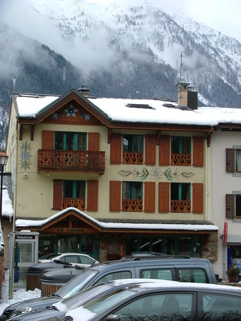 Photo of Chalet Le Cairn Chamonix