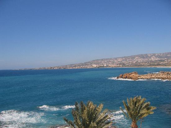 Paphos near Cyntiana hotel