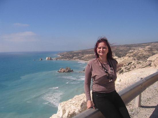 Pafos, Chipre: Aphrodite's birthplace