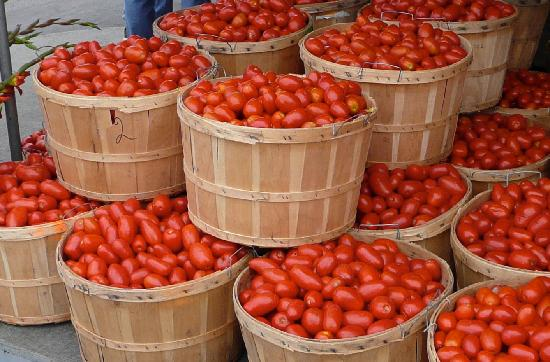 Atwater Market : do you have a recipe for pasta sauce?