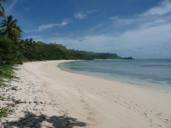 Navutu Stars Fiji Hotel & Resort: Spectacular
