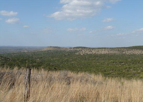 Wimberley, Техас: Devil's Backbone