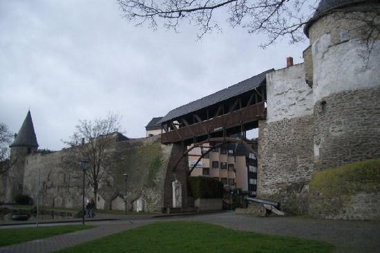 Hotel Meder: die Residenz am Rhein: Andernach