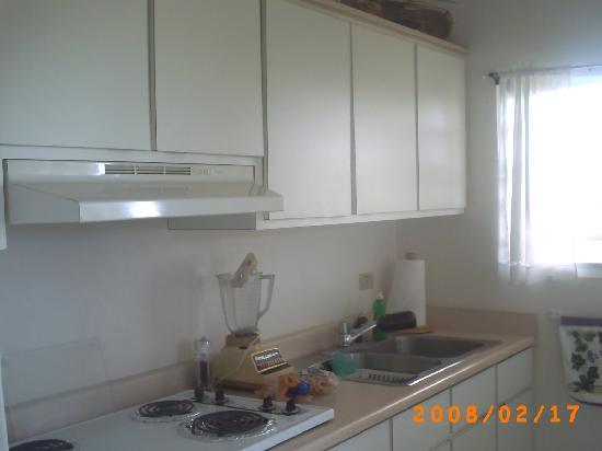 Casa Vista Del Mar Inn: Cocina Kitchen 17