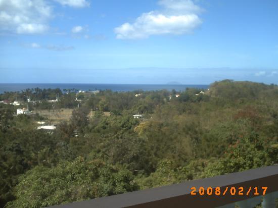 Casa Vista Del Mar Inn: Terraza Balcony 24