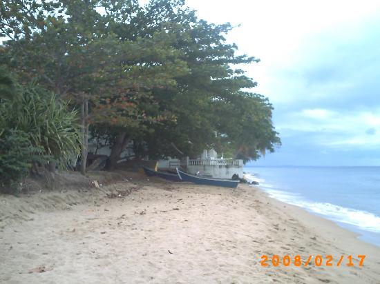 Casa Vista Del Mar Inn: Playa Beach 33