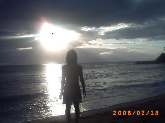 Casa Vista Del Mar Inn: Puesta de Sol Sunset 54