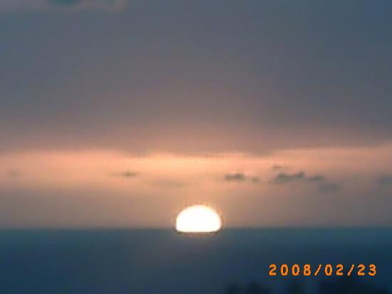 Casa Vista Del Mar Inn: Puesta de Sol Sunset 62