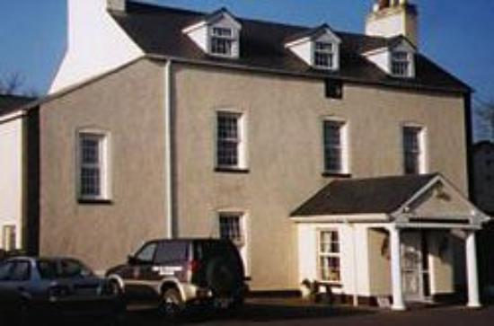 ‪‪Ballyshannon‬, أيرلندا: Rockville House B&B, Ballyshannon‬