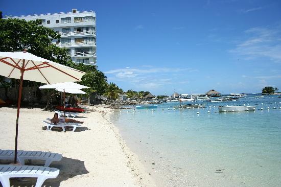Bluewater Maribago Beach Resort And Spa Room Rates