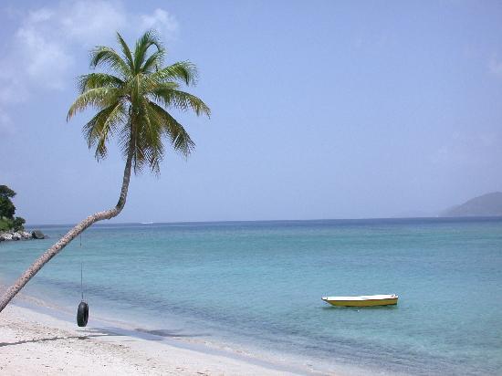 British Virgin Islands: Cane Garden Bay, BVI