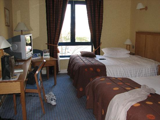 Holiday Inn Killarney: Our Room
