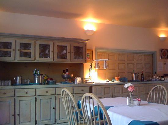Aspen Street Inn: Happy Hour