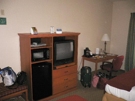 Triple Play Resort Hotel & Suites: Room 2