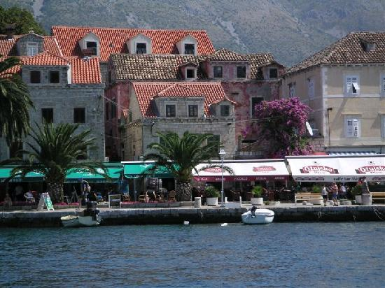 Old Town Picture Of Villa Andro Apartments Cavtat