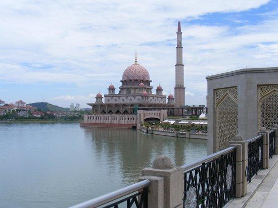 Kuala Lumpur, Malásia: Putrajaya