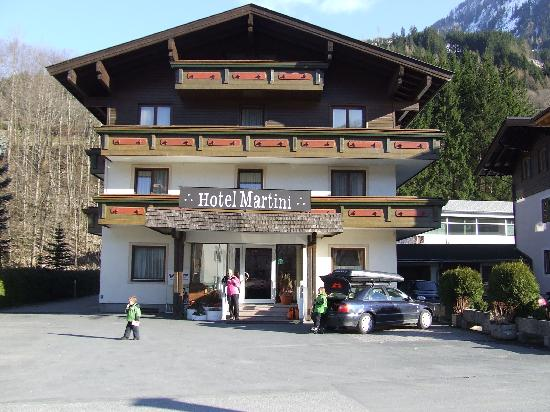 Photo of Hotel Martini Kaprun