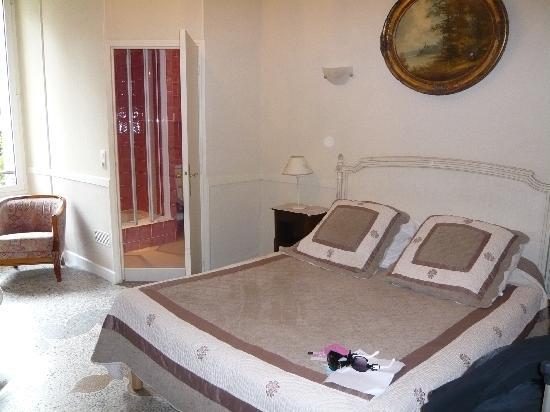 Nice Garden Hotel: room shot 1