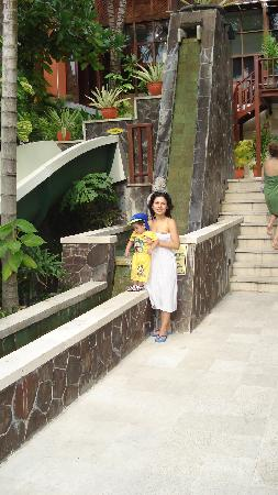 Hard Rock Hotel Bali: hardrock