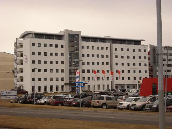 Cabin Hotel Picture Of Hotel Cabin Reykjavik Tripadvisor