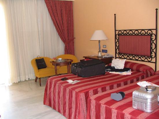 Hipotels Barrosa Palace Hotel