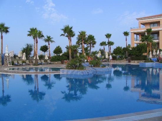 Hipotels Barrosa Palace & Spa: Pool