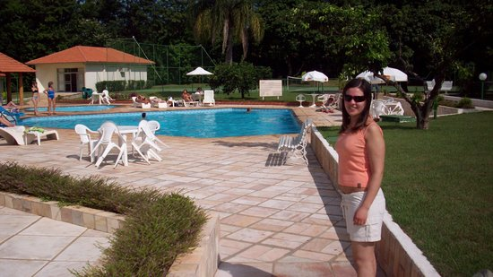 San Juan Eco Hotel: Nuestro 1º día