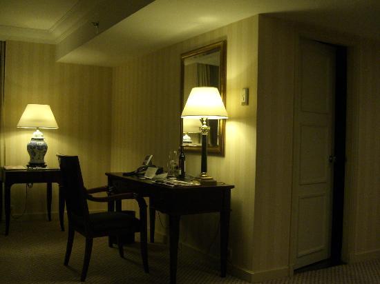 InterContinental Wien : Junior suite