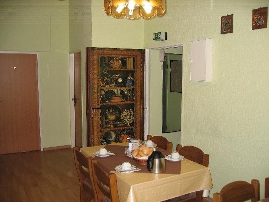 Photo of Pension Gitte Berlin