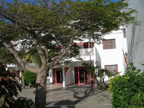 Guanabara Park Apartments