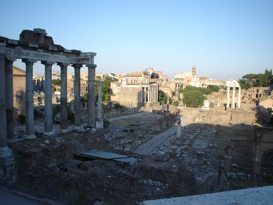 Ancient rome near hotel picture of hotel edera rome tripadvisor hotel edera ancient rome near hotel sciox Gallery