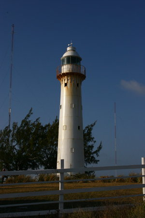Grand Turk: The Lighthouse
