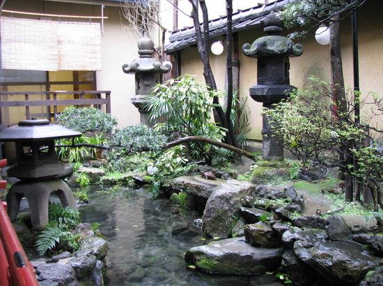 Kikokuso: Garden