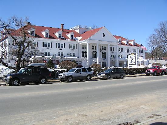 Quality Inn: un bel Hôtel