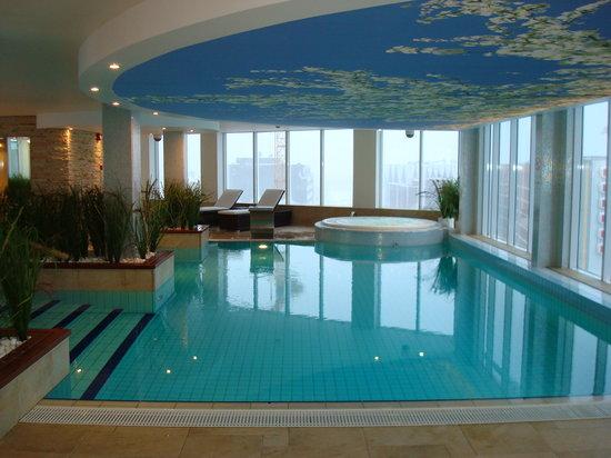 Nordic Hotel Forum: Pool