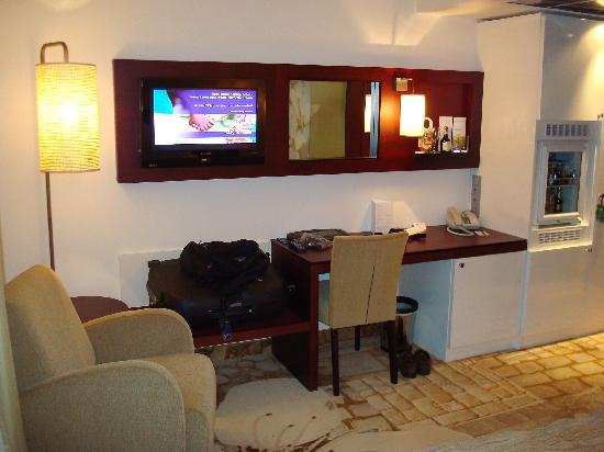 Nordic Hotel Forum: Standard room